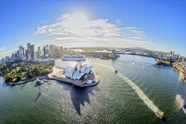 Top các thành phố du học hấp dẫn nhất tại Úc năm 2019 - 3