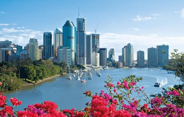 Top các thành phố du học hấp dẫn nhất tại Úc năm 2019 - 4