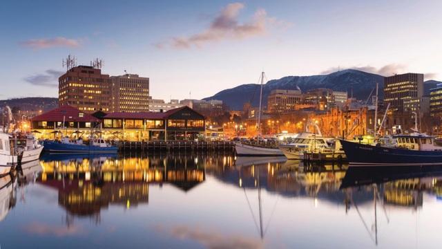 Top các thành phố du học hấp dẫn nhất tại Úc năm 2019 - 5
