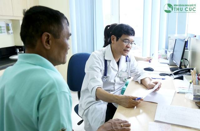 Giáo sư chỉ cách phát hiện bệnh gan sau Tết phòng nguy cơ đột tử - 3