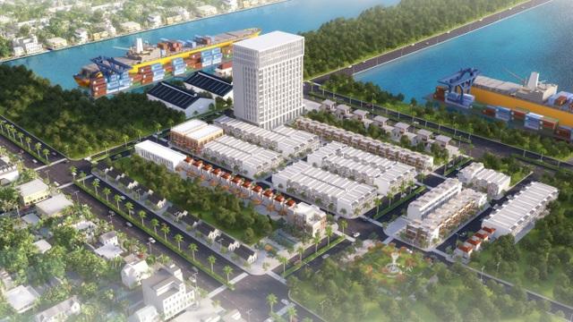 """Đầu tư đất nền tại dự án Harbor Center: Một vốn có hơn… bốn """"điểm tựa"""" để chắc chắn sinh lời - 1"""