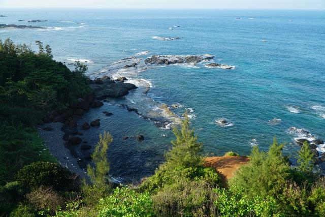 Di sản Lý Sơn - Sa Huỳnh xứng tầm công viên địa chất toàn cầu - 2