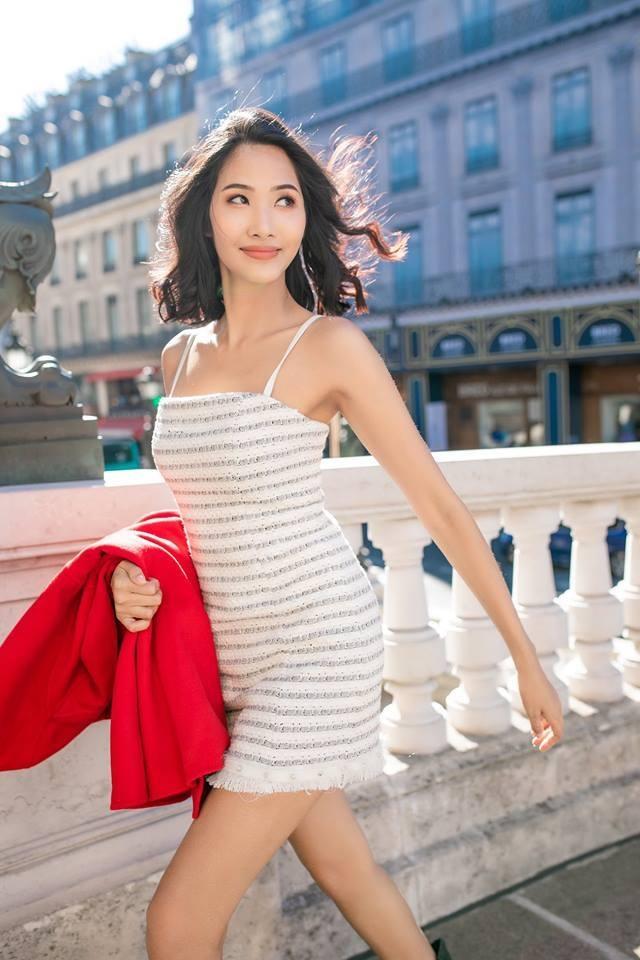 Hoàng Thùy úp mở chuyện tiếp nối HHen Niê dự thi Hoa hậu Hoàn vũ thế giới - 4