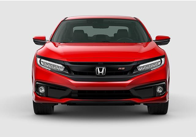 Honda sẽ sớm ra mắt Civic 2019 tại Việt Nam - 4