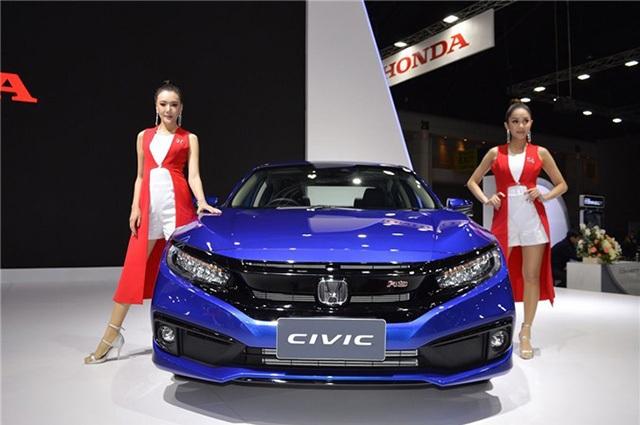 Honda sẽ sớm ra mắt Civic 2019 tại Việt Nam - 2