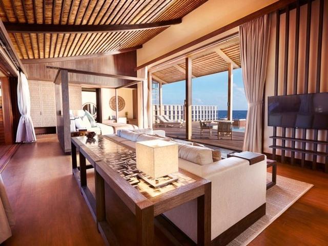 Khách sạn đẹp nhất thế giới vận hành bằng năng lượng mặt trời - 6