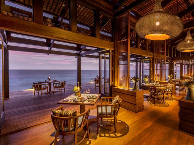 Khách sạn đẹp nhất thế giới vận hành bằng năng lượng mặt trời - 11