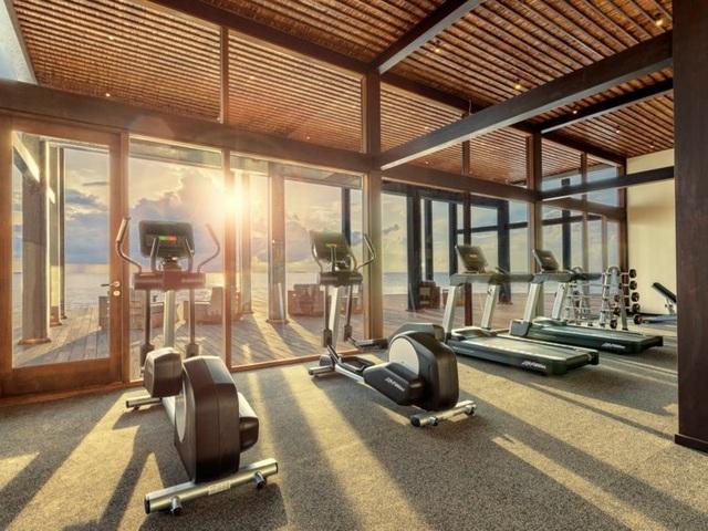 Khách sạn đẹp nhất thế giới vận hành bằng năng lượng mặt trời - 14
