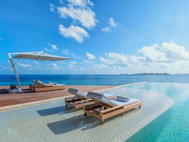 Khách sạn đẹp nhất thế giới vận hành bằng năng lượng mặt trời - 15