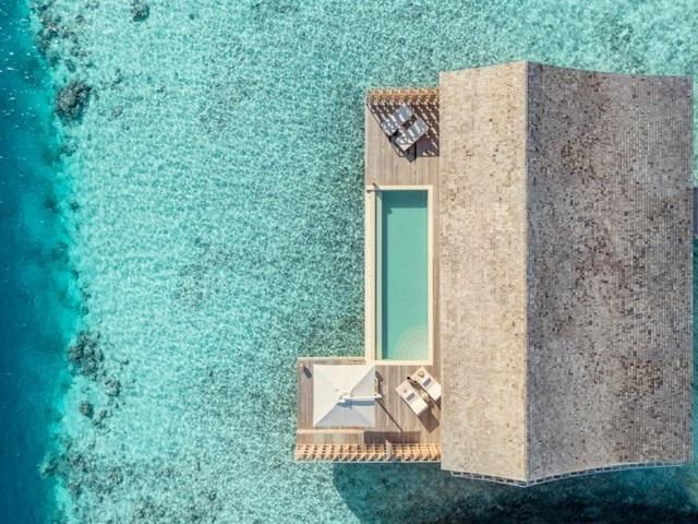 Khách sạn đẹp nhất thế giới vận hành bằng năng lượng mặt trời - 17