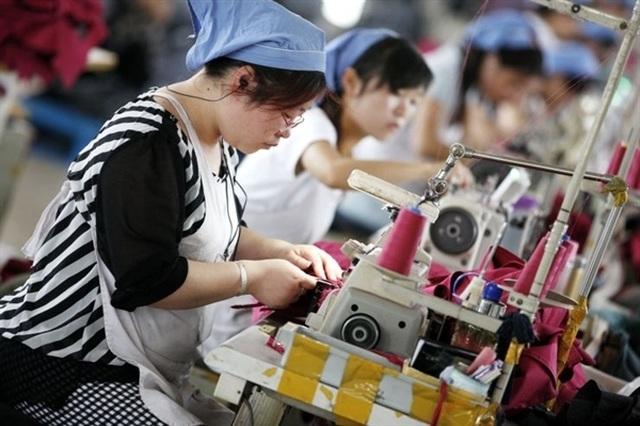 Dịch chuyển nhà máy khỏi Trung Quốc: Vì sao Việt Nam trở thành điểm đến hấp dẫn? - 1