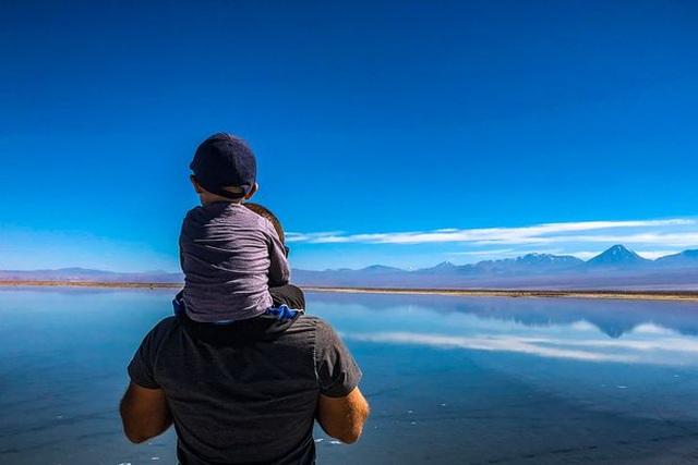 """""""Phát ghen"""" với cuộc sống của cậu bé 2 tuổi đi khắp thế giới - 7"""