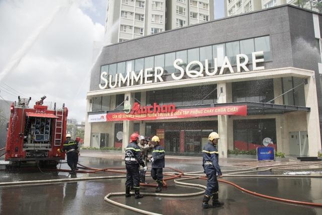Gotec Land bàn giao sổ hồng cho cư dân dự án Summer Square - 3