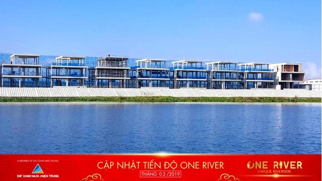 Lần đầu tiên tại Đà Nẵng, mua biệt thự tặng du thuyền Yamaha - 3