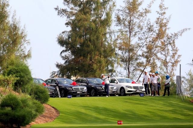 Hơn 2000 Golfer tranh tài tại giải đấu FLC Golf Championship 2019 - 3