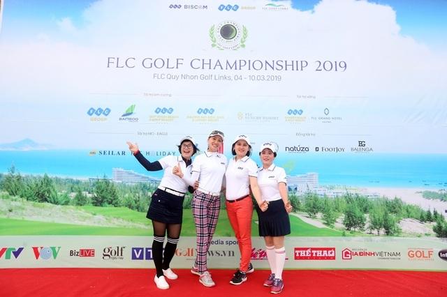 Hơn 2000 Golfer tranh tài tại giải đấu FLC Golf Championship 2019 - 4