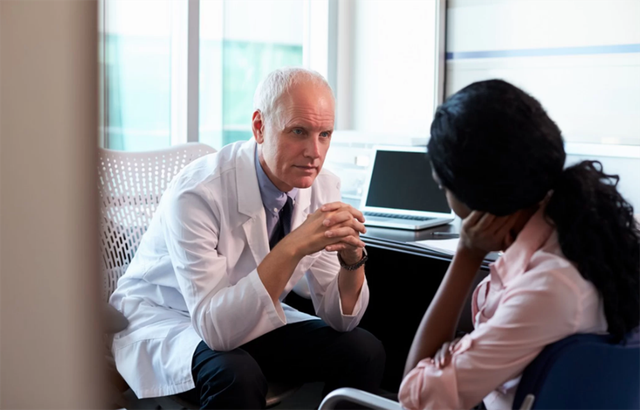 Cảnh báo gia tăng tình trạng ung thư đại trực tràng ở thanh niên - 1