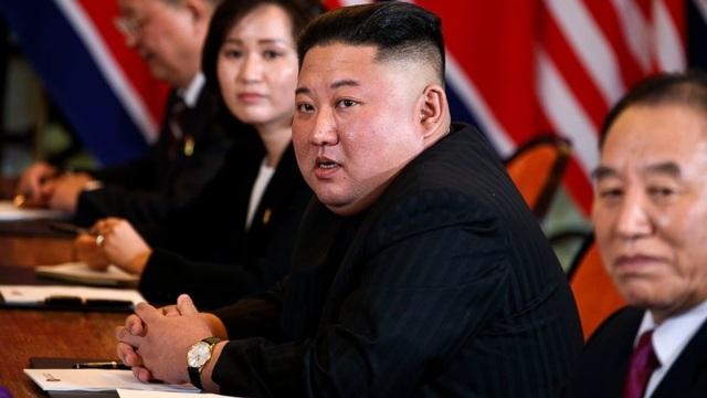 Những lệnh trừng phạt Triều Tiên khao khát được dỡ bỏ - 1