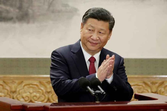 Mỹ lo ngại Trung Quốc cho các nước nghèo vay bạt mạng  bất chấp khả năng trả nợ thấp - 1