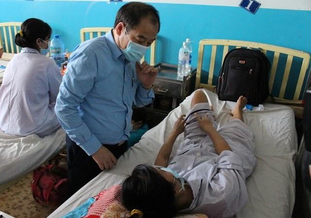 Bộ trưởng Y tế: Dịch sởi bùng phát là do hậu quả của lỗ hổng miễn dịch từ nhiều đời cộng lại - 1