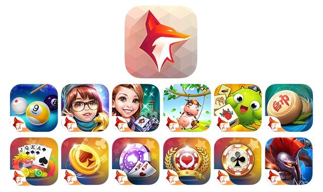 Cổng game giải trí ZingPlay công bố thay đổi logo  - 3