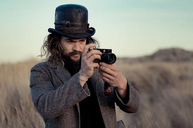 Nam diễn viên Aquaman khoe bộ sưu tập máy ảnh Leica khiến nhiều nhiếp ảnh gia ghen tỵ - 2