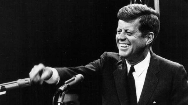 Những vị Tổng thống giàu nhất và nghèo nhất của nước Mỹ - 2