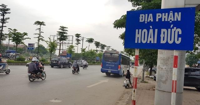 Đâu là dự án đáng đầu tư ở phía Tây Hà Nội năm 2019? - 1