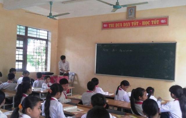 Thanh Hóa: Đồng ý tuyển dụng gần 150 giáo viên cho huyện miền núi - 1