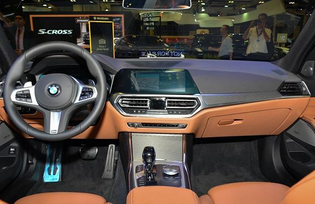 BMW 3 Series thế hệ mới chuẩn bị có mặt tại Việt Nam? - 4