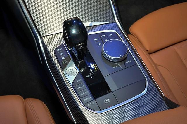 BMW 3 Series thế hệ mới chuẩn bị có mặt tại Việt Nam? - 7
