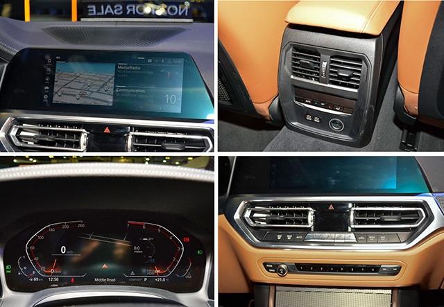 BMW 3 Series thế hệ mới chuẩn bị có mặt tại Việt Nam? - 8