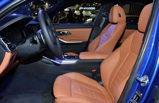 BMW 3 Series thế hệ mới chuẩn bị có mặt tại Việt Nam? - 5