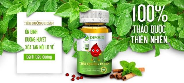Liên tiếp bệnh nhân tử vong do ngộ độc phenformin, Viên Tiểu đường hoàn của Difoco bị thu hồi - 2