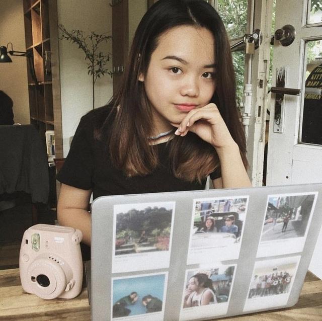 Nữ sinh Việt trúng tuyển khoa Kinh doanh danh tiếng mà Tổng thống Trump từng học - 4