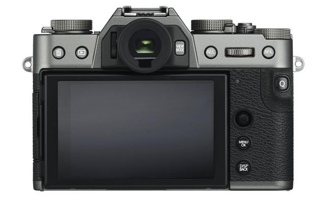 Fujifilm sắp mang về đối thủ đáng gờm ở phân khúc máy ảnh tầm trung về Việt Nam - 1