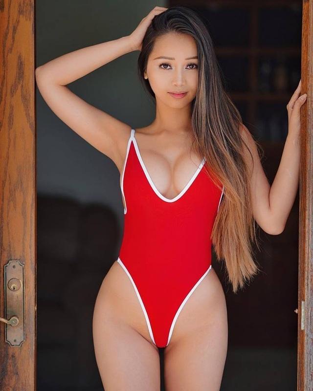 Gặp hot girl thạc sỹ gốc Việt tài sắc vẹn toàn nổi tiếng thế giới - 10