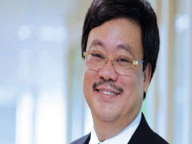 Thêm 2 đại gia Việt lọt Top giàu nhất thế giới 2019: Hồ Hùng Anh và Nguyễn Đăng Quang - 2