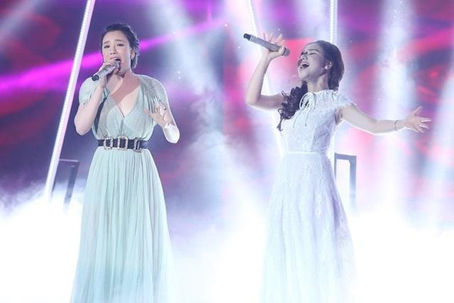 Hồ Quỳnh Hương nói gì tiết mục gây sốt của học trò Minh Như tại American Idol? - 2