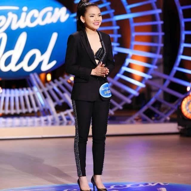 Hồ Quỳnh Hương nói gì tiết mục gây sốt của học trò Minh Như tại American Idol? - 1