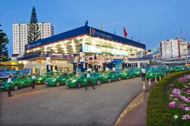 Ông Hồ Huy tham vọng lớn, hãng Taxi Mai Linh có trở lại? - 1