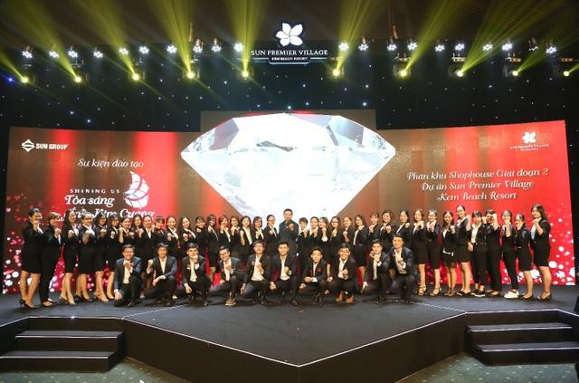 Nhà Đại Phát là đại lý phân phối bất động sản xuất sắc của Tập đoàn Sun Group - 2