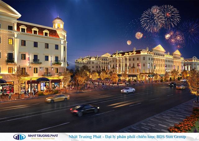 Điều gì làm nên sức hấp dẫn của Shophouse Europe Hạ Long? - 2