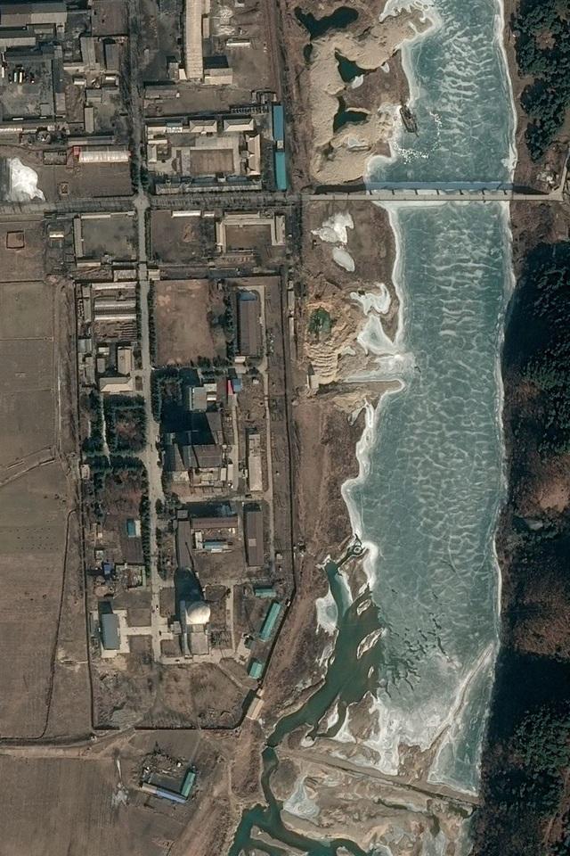 Chuyên gia đề xuất cách xóa bỏ vũ khí hủy diệt hàng loạt của Triều Tiên - 1