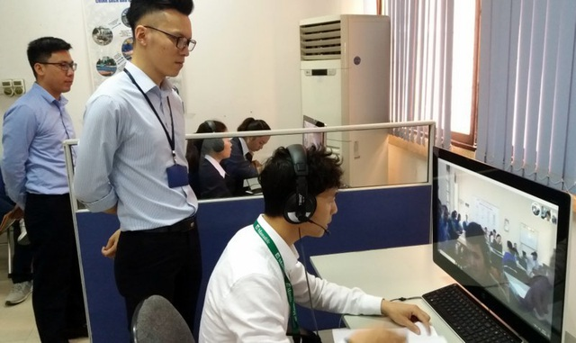 Hà Nội: Hơn 30 % chỉ tiêu tuyển dụng có lương trên 10 triệu đồng - 2