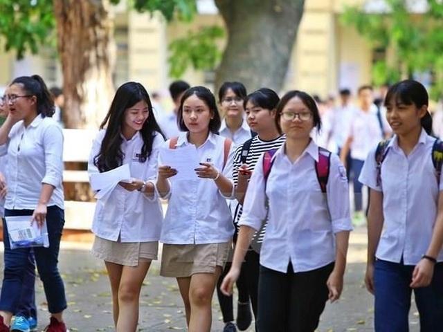 Cấp giấy chứng nhận cho học sinh trượt tốt nghiệp: Thừa và chồng chéo? - 1