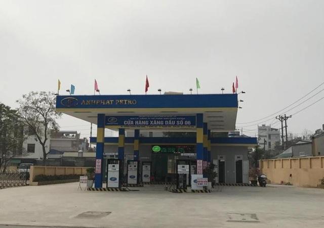 Bất thường trong hoạt động của một dự án cửa hàng xăng dầu ở Thanh Hóa  - 4