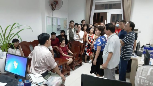 Chuyên gia bất động sản Nguyễn Duy Thành bày cách hoá giải tranh chấp chung cư - 2