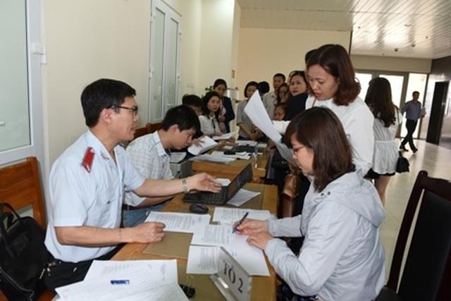 Hà Nội: Thanh tra 100 đơn vị nợ BHXH trên 6 tháng - 1