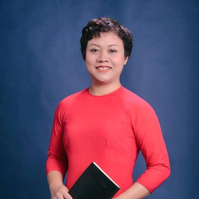 """Hành trình """"trở thành phụ nữ"""" của PGS trong top 50 phụ nữ ảnh hưởng nhất Việt Nam - 2"""